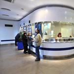 Végre lecserélték a Keleti pályaudvar vállalhatatlan nemzetközi jegypénztárát