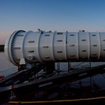 A Microsoft beleengedett 864 szervert a tengerbe, a víz alatt működik az egzotikus adatközpont