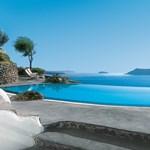 A legjobb szállodai medencék lustálkodóknak