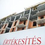 Minden nagyon rendben a lakáspiacon: az árak vágtatnak
