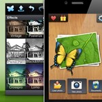 iPhone-os fotóretusáló alkalmazás ingyen