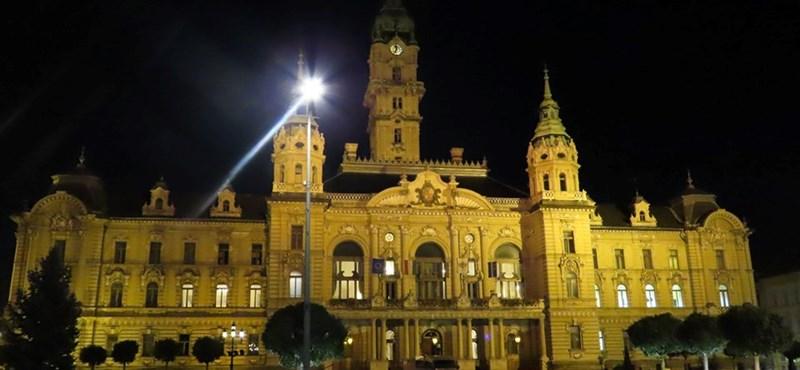 Nyomoz a rendőrség a győri választási bizottság egyik határozata miatt