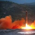 Milyen rakétái vannak az erősködő Észak-Koreának? Melyik mit tud? (+videók)