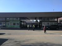 Kisebb tűz volt a Jahn Ferenc Dél-pesti Kórházban