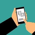 Friss felmérés: 10-ből 9-en nyelvvizsgáznának online