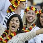Sokba kerülnek a szurkolók a német válogatottnak