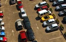 Ha ezt megteszi, egy napig (szinte) bárhol ingyen parkolhat az országban