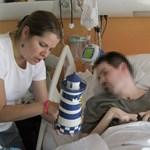 Tovább marakodik a nyolc éve kómában fekvő férfi családja