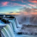 A világ legfélelmetesebb vízesései - Nagyítás fotógaléria