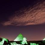 4500 év után végre kiderül, mi van belülről a piramisokban