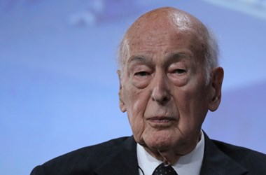 Eltemették Valéry Giscard d'Estaing volt francia elnököt