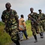 Fegyvert adhatott a lázadóknak a kongói vezérkari főnök