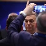 Sűrű a programja Orbánnak Szófiában, de Berlusconira mindig szakít időt