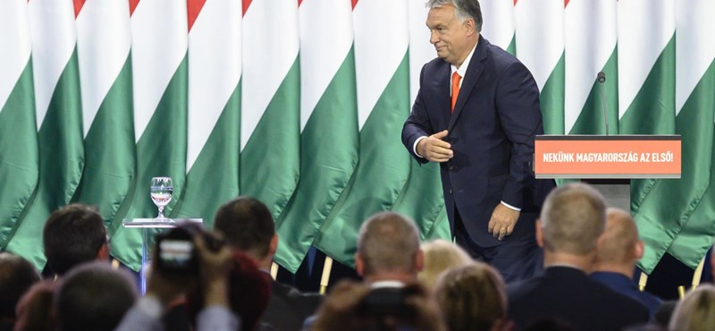 Orbán Rómába és Párizsba is ellátogat a választások előtt