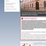 Budapesti német nagykövetség: Dublin III. él, regisztrálnia kell a menekülteknek