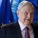 A Magyar Nemzet leleplezte, Soros György 12 éve elment a Fudan Egyetemre