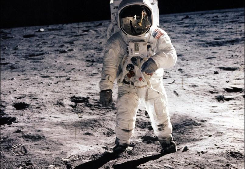 Kis lépés az embernek, nagy ugrás Hollywoodnak: az Apollo-11 missziója öt filmen