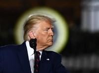 Kiszivárgott, kit jelölne Trump Ruth Bader Ginsburg alkotmánybíró utódjául
