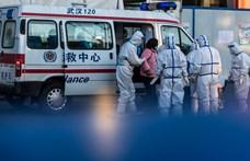 Koronavírus: Amerika álhírterjesztéssel vádolja az oroszokat