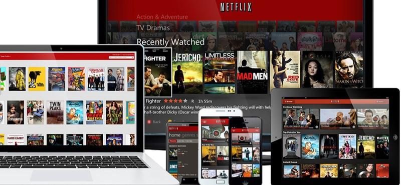 Leleplezték a Netflix titkos világtérképét