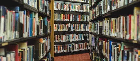 Jó hírünk van a könyvmolyoknak: újra lehet kölcsönözni a Fővárosi Szabó Ervin Könyvtárból