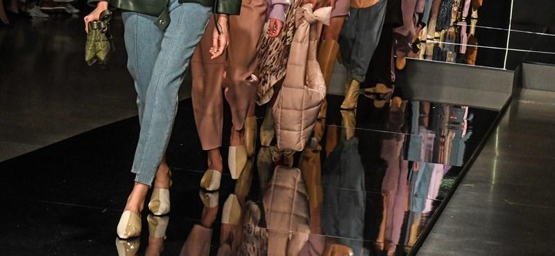 Ömlik az állami pénz a divatiparba, amióta ott megjelent Orbán Ráhel és egy szűk baráti kör