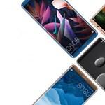Szivárognak az elég érdekes infók a Huawei eddigi legerősebb telefonjáról