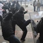Egy magyart is őrizetbe vettek a varsói zavargások miatt