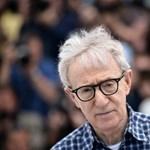 Hiába a botrány, megjelent Woody Allen önéletrajza