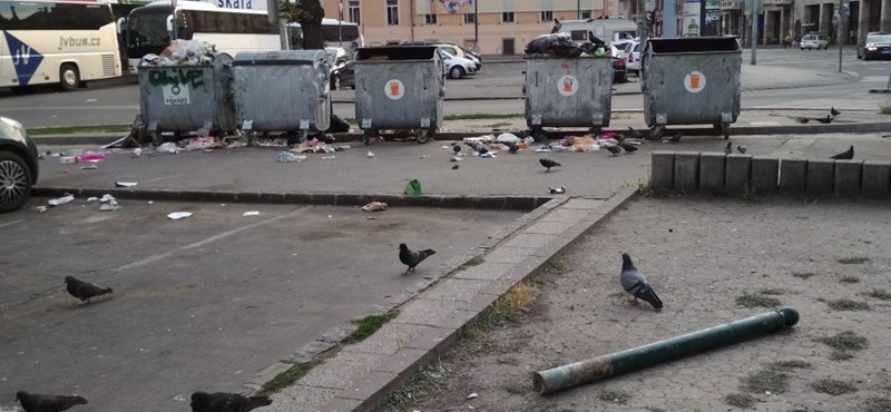 Veszélyben a Blaha, a Széna tér és a Városháza felújítása is