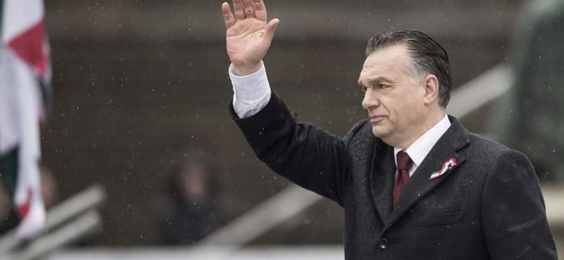 """""""Orbán egy üstökös, a végén becsapódik valamibe"""""""