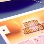 10 milliárd forintot nyert valaki Magyarországról az Eurojackpoton
