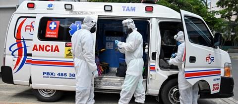 Havonta átlagosan több áldozatot szed a koronavírus, mint az AIDS vagy a malária