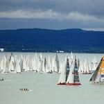 Bár olimpia nem lesz, Balatonfüreden épül új kikötő
