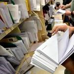 Új vezérigazgatót neveztek ki a posta élére