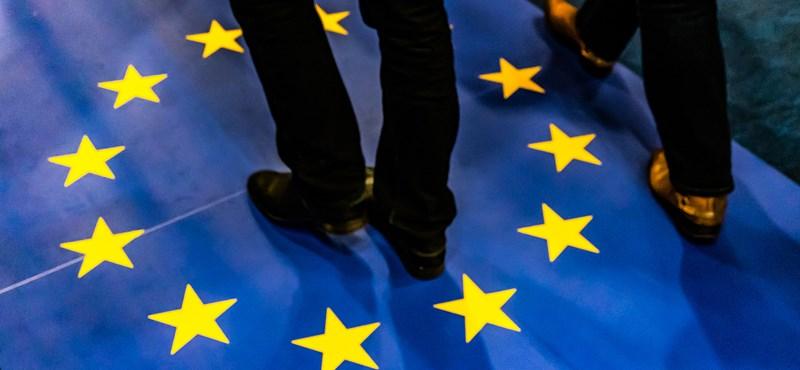 Állítsuk meg? Kiderült, mennyivel gazdagodtunk fejenként az EU-nak köszönhetően