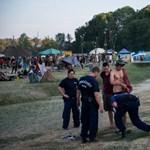 Újabb letartóztatások az ozorai fesztiválon