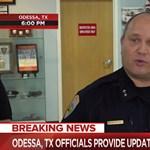 Emelkedett a texasi ámokfutás halálos áldozatainak száma