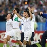 Totti nincs az olasz vb-keretben