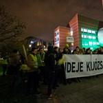 A hét, mikor menekülne a BME-ről a GTK, valamint újabb pedagógus sztrájkra készülnek