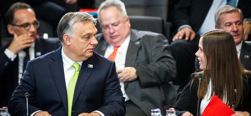 Orbán megmondta: A horvát foci a mi kutyánk kölyke