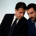 Olasz kormányválság: megállapodtak Conte miniszterelnökségében