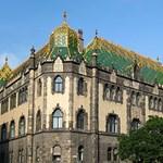 Városfoglalás AlkotóHáz az Iparművészeti Múzeumban