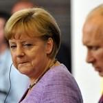 Idén is Merkel lett a világ legbefolyásosabb asszonya