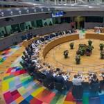 Késhegyig megy a vita Brüsszelben a jogállamról