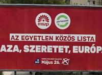 Az MSZP elnöke örömlányokhoz hasonlította a DK-ba átlépő polgármestereket