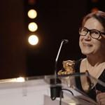 Megnyerte a Berlinale fődíját Enyedi Ildikó filmje