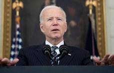 Joe Biden az izraeli kormányfővel és a palesztin elnökkel is egyeztetett telefonon