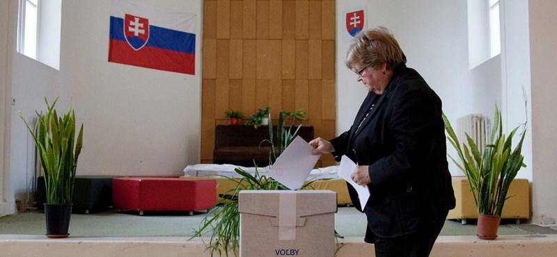 Érvénytelen a szlovák homofób népszavazás, Semjént elfelejtették értesíteni