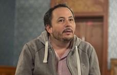 Kovalik Balázs: Az SZFE-hallgatók akciója elvezethet a jelenlegi hatalom bukásához